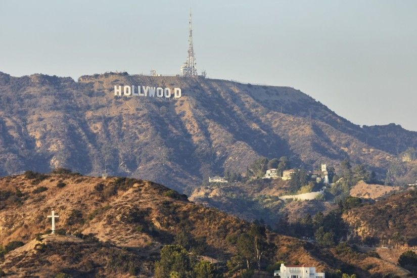 ... Hollywood Sign | Loews Hollywood Hotel ...