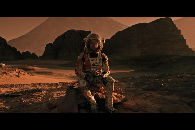One of my favorite films of 2015, 'The Martian' is a winner not only  because of the sense of joy and wonderment it provides viewers, but because  it's one of ...