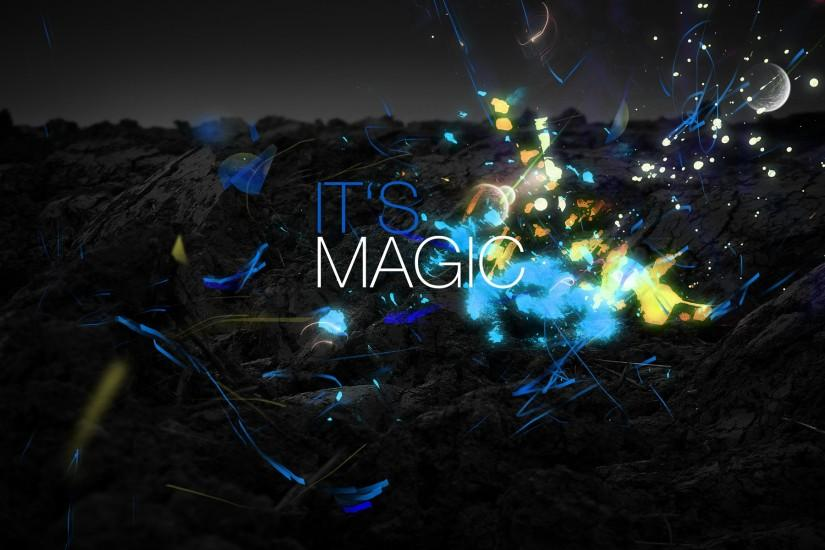 download magic wallpaper 1920x1200 for android 40