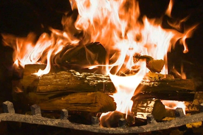 Fireplace Background Free Download.