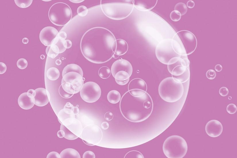 bubble background 2700x2000 for 4k monitor