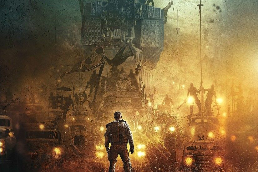 ... Mad Max: Fury Road Wallpapers hd
