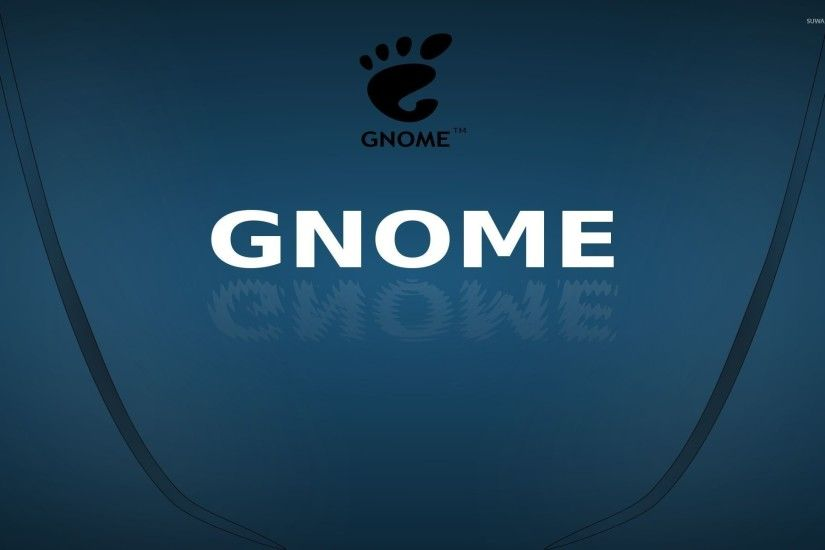 Gnome [7] wallpaper 1920x1200 jpg