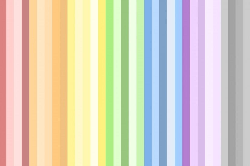 Wallpapers For > Rainbow Color Wallpaper