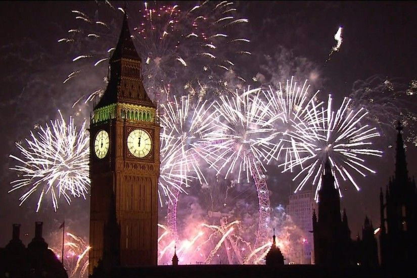 News Years Eve in London | London, England, United Kingdom | Couchsurfing