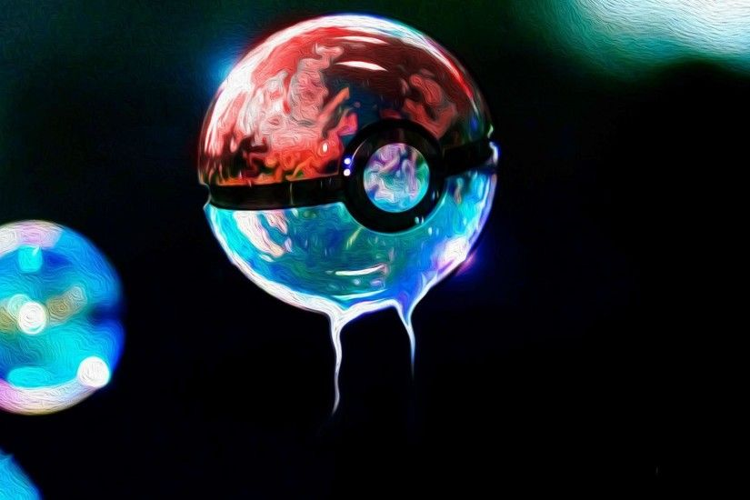 ... 4K Ultra HD Pokeball Wallpapers HD, Desktop Backgrounds 3840x2160 .