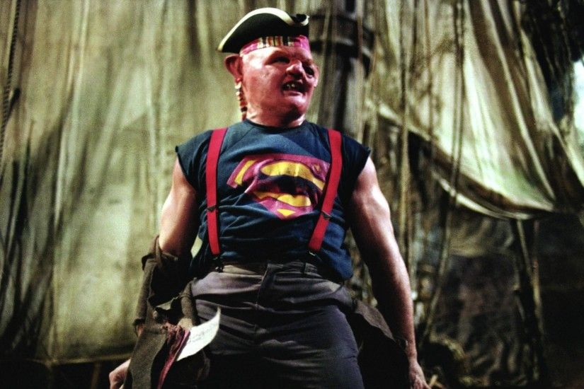 The Goonies (1985) - John Matuszak | The Goonies (1985) | Pinterest | John  matuszak and Movie