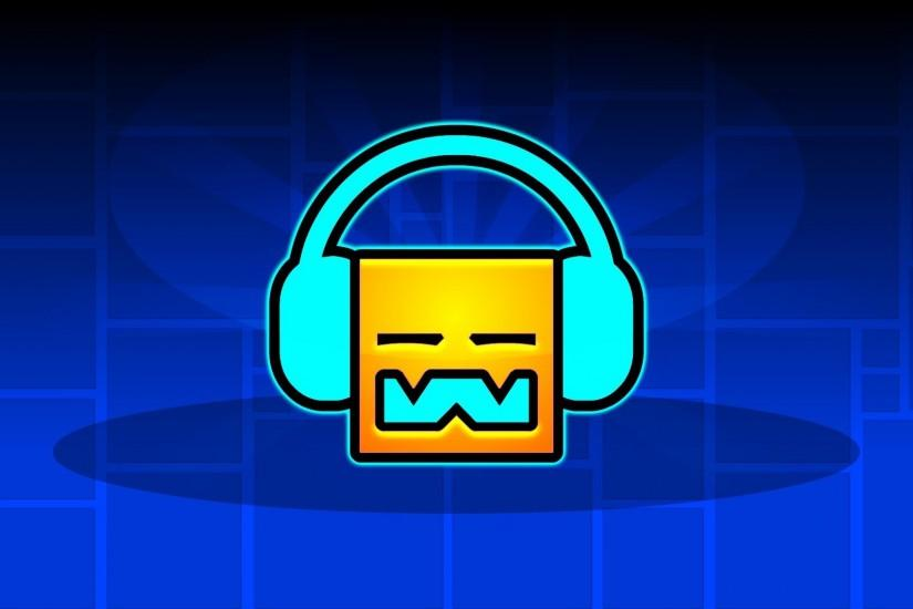 GEOMETRY DASH THE OFFICIAL SONG! - YouTube