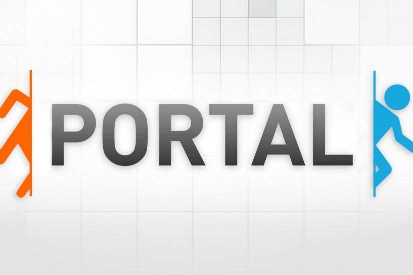 HD Portal Backgrounds Free Download.