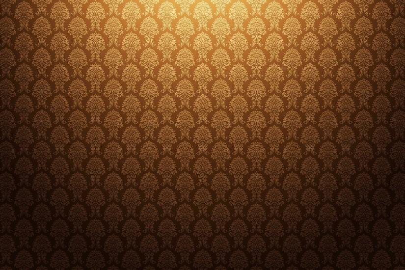 3840x2160 Wallpaper gold, antique, background, patterns