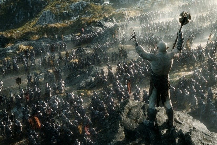 the hobbit the battle of the five armies wallpaper - Background hd (Jaylyn  Little