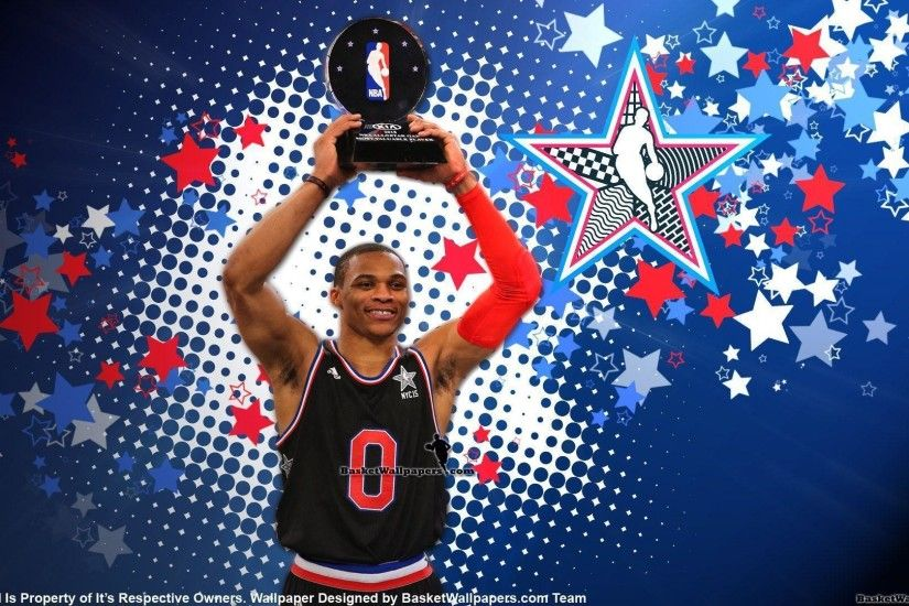 Russell Westbrook Wallpapers | Basketball Wallpapers at .