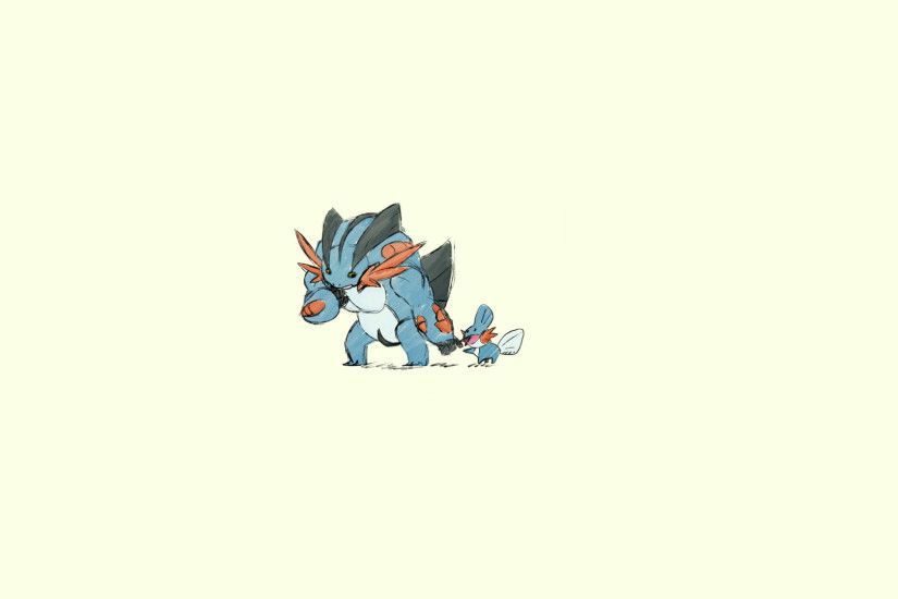 ... pokemon mudkip #688186 ...