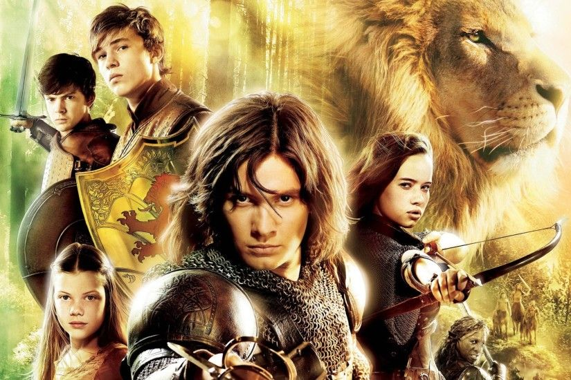 Prince Caspian images Narnia: Prince Caspian HD wallpaper and .