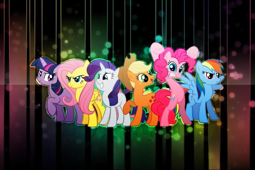 little pony wallpapers gallery wallpaper 1920x1080