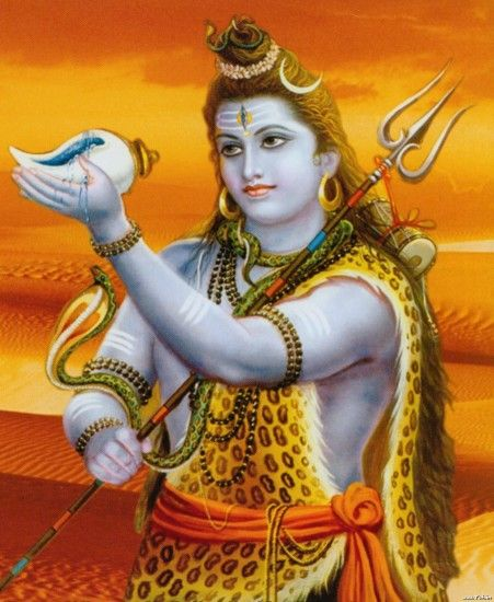 lord shiva wallpapers high resolution #398325