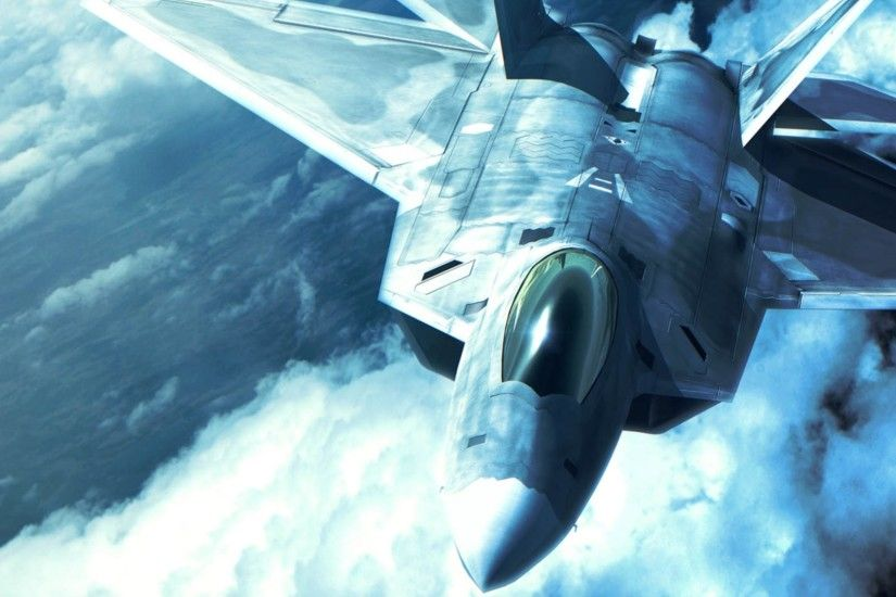 Related Wallpapers ace combat, f-22. Preview ace combat