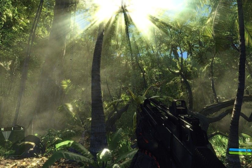 ... Crysis 3 Wallpapers, Pictures, Images Crysis Environment ...