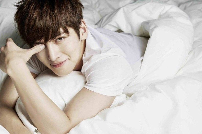 Ji Chang Wook Handsome Korean Actor Wallpaper #17883