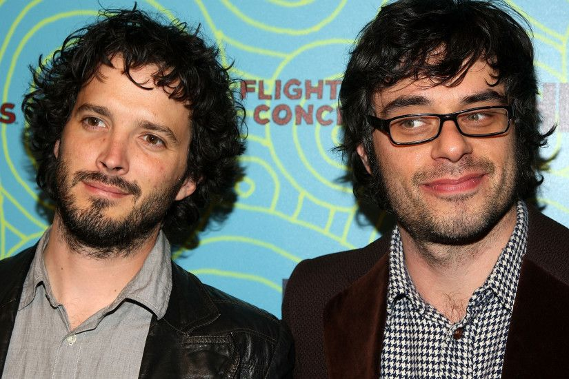 Flight of the Conchords not reuniting for new HBO episodes, confirms  Jermaine Clement | The Independent