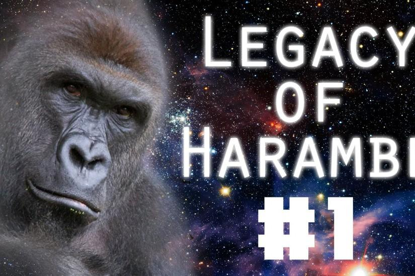 most popular harambe wallpaper 1920x1080 ipad