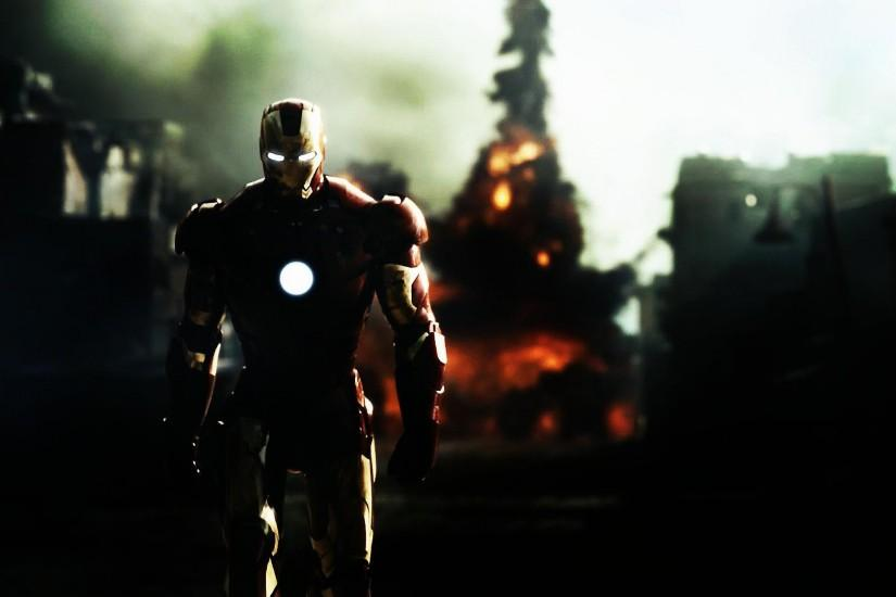 iron man wallpaper 1920x1080 download
