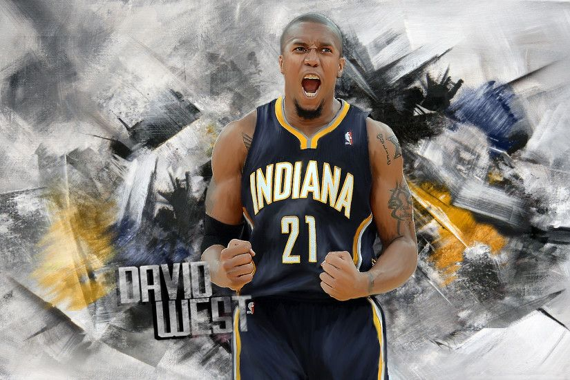 Indiana.Pacers.Wallpaper by 31ANDONLY