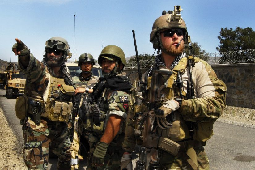 Teaching is the Art of a Special Forces Operator/A-team | SOFREP. >