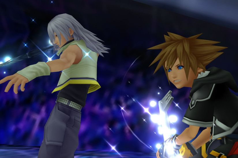 A Look Back: Director's Secret Report XIII - News - Kingdom Hearts Insider