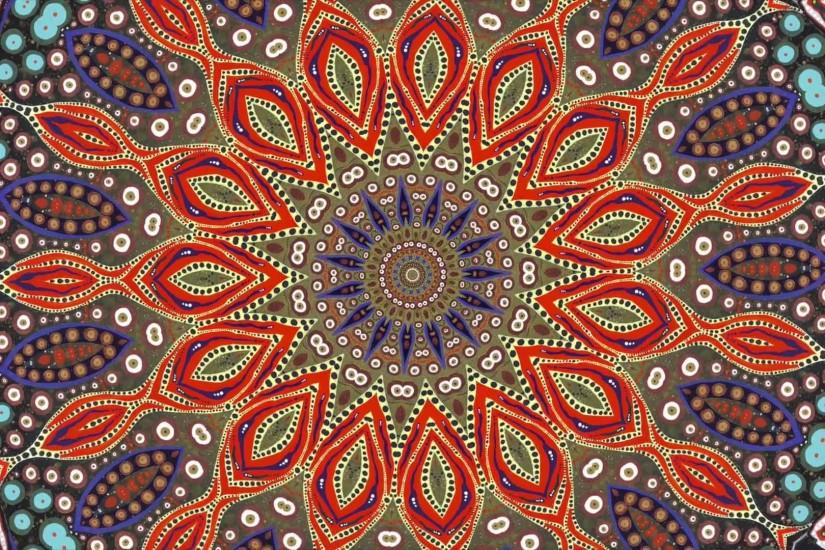 large mandala wallpaper 1920x1080 for pc
