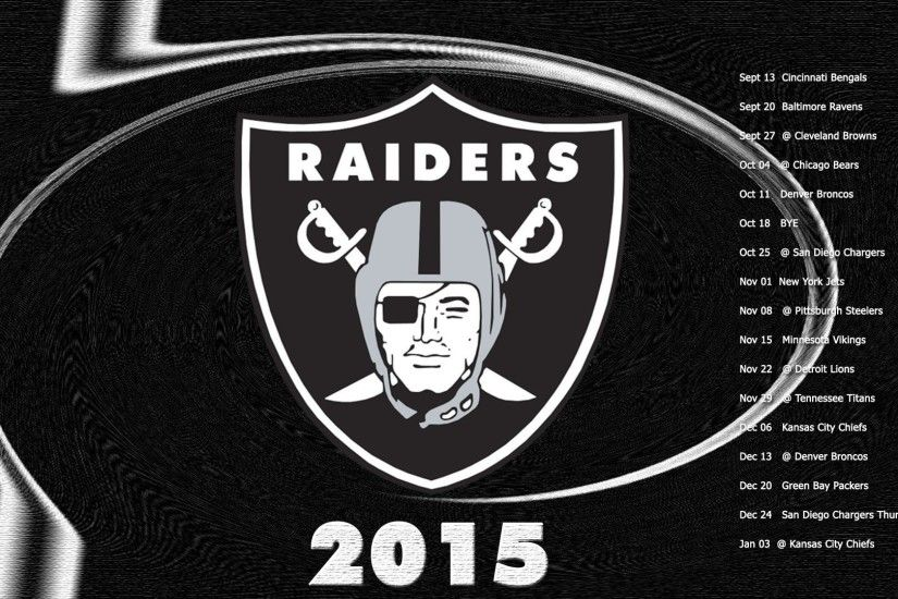 Images Of Oakland Raiders