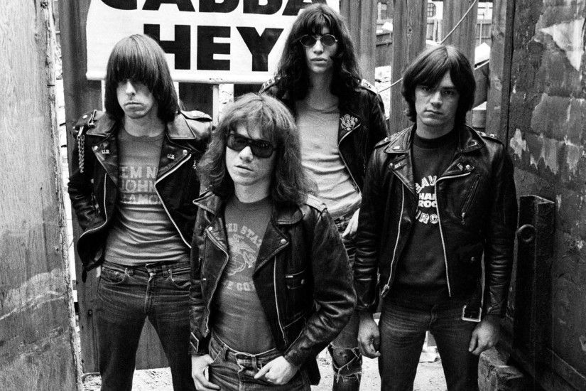 Ramones Wallpapers Ramones widescreen wallpapers