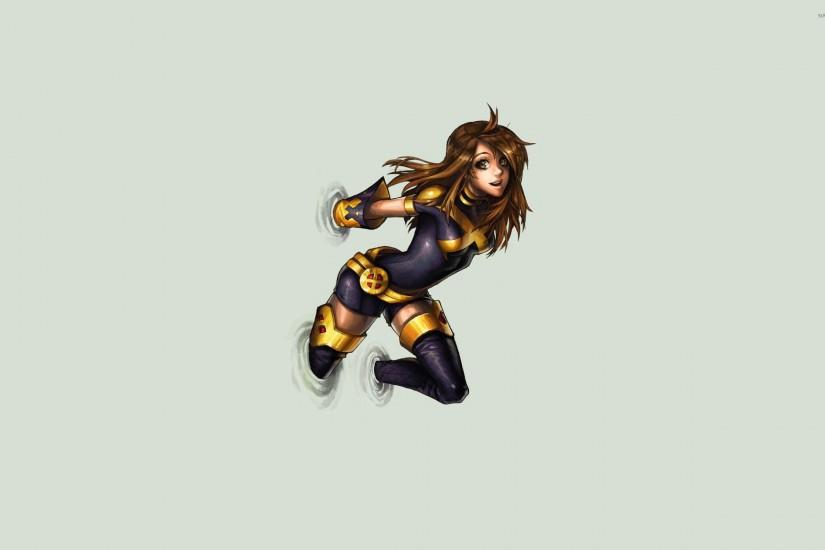Kitty Pryde - X-Men wallpaper 2560x1600 jpg