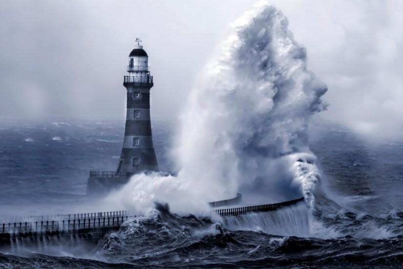 Download Lighthouse Live Wallpaper for Android by .