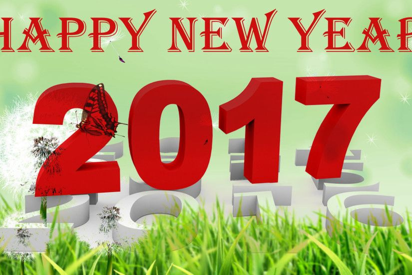 2017 New Year Wallpapers Images