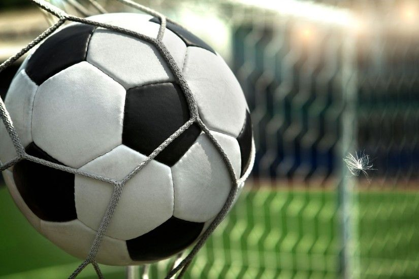 Soccer Goal Wallpaper HD 850