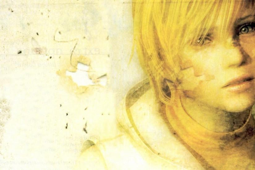 large silent hill wallpaper 1920x1200