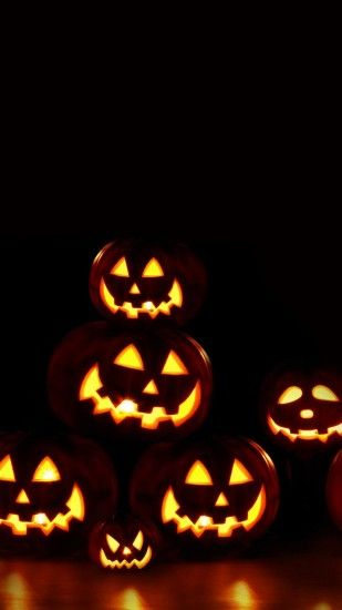 Halloween Wallpapers For Android Smartphone - Androidwallpaper