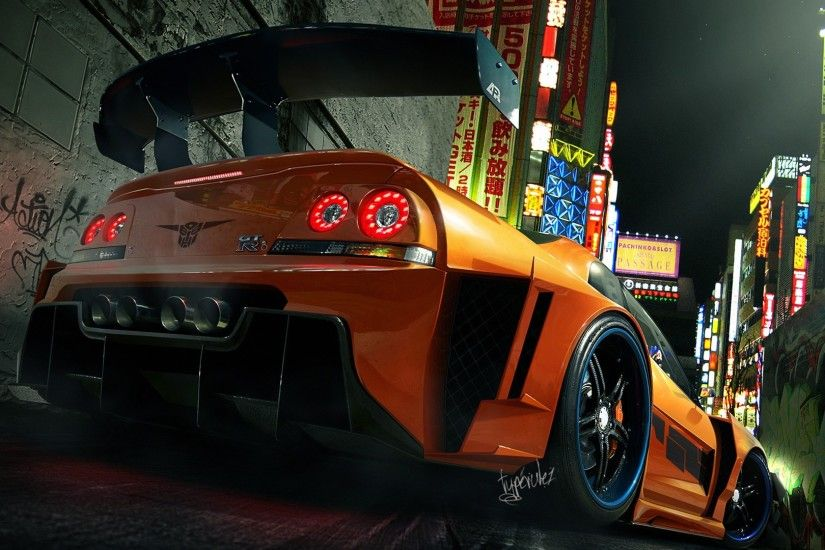 ... x 1080 Original. Description: Download Nissan Skyline GT R Nissan  wallpaper ...