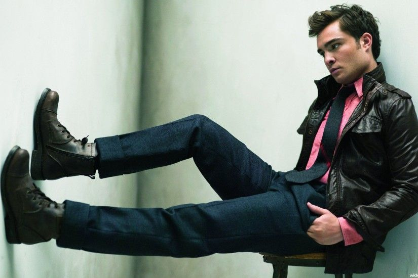 Wallpaper ed westwick, chuck bass, gossip girl wallpapers men .