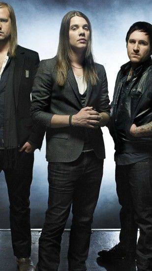 Download Wallpaper 1440x2560 The red jumpsuit apparatus, Smoke .