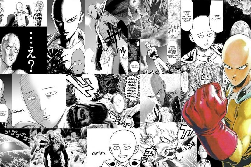 best one punch man wallpaper 1920x1080