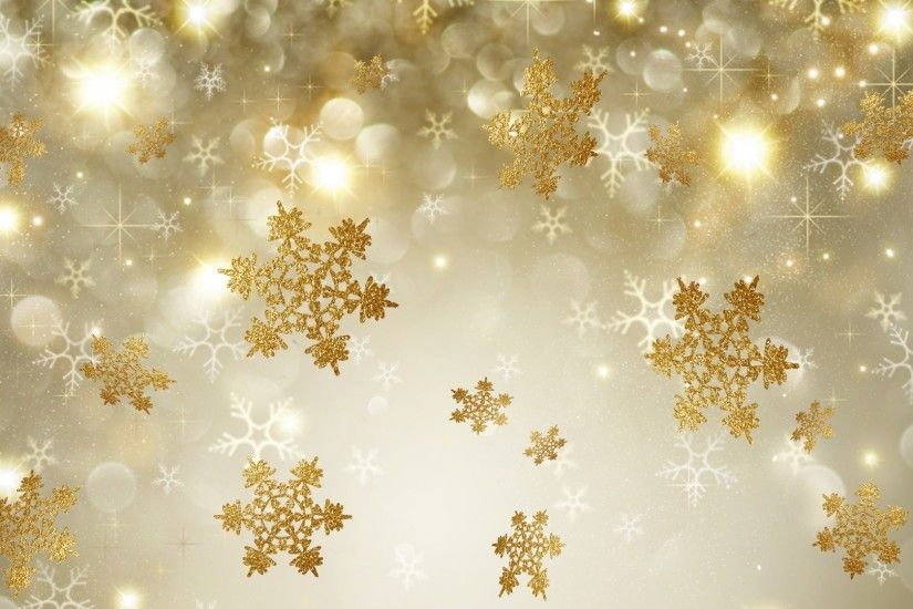 widescreen backgrounds snowflake