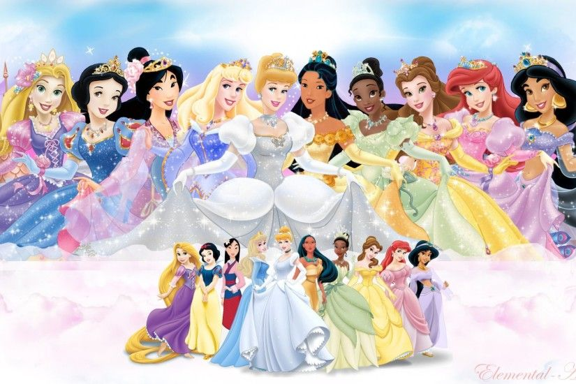 The Disney Princess images Disney Princess HD wallpaper and background  photos