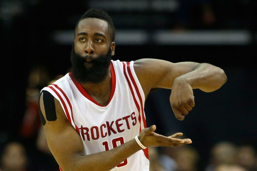 Why did adidas pay James Harden $200 million to leave Nike? | NBA |  Sporting News