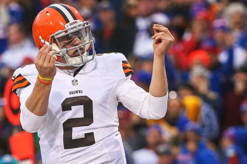 Browns hope to protect Johnny Manziel from 'Hard Knocks' | NFL | Sporting  News