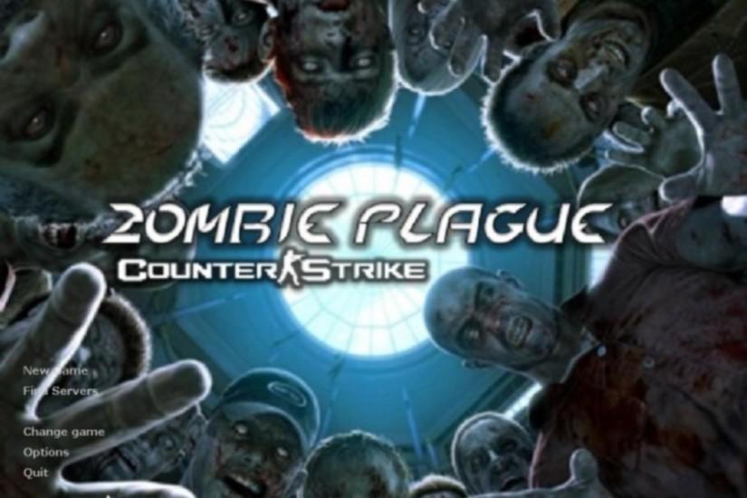 Zombie Plague CS backgrounds