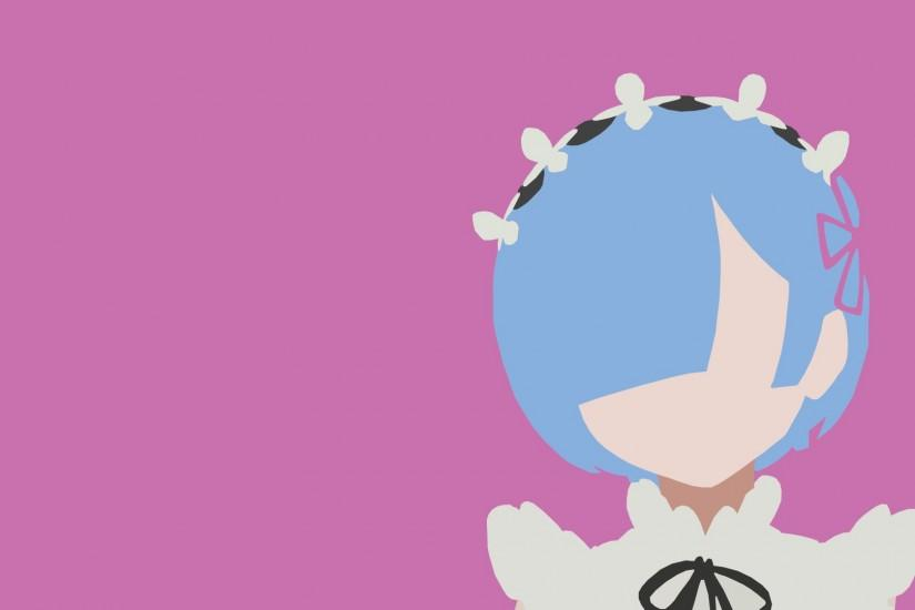 amazing rem wallpaper 1920x1080 for iphone 7