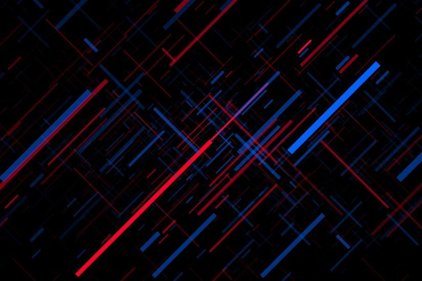 download free red and blue background 3840x2160