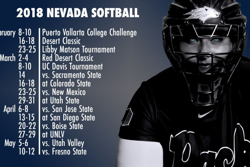 Nevada releases its 2018 schedule